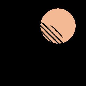 reseau h motif rayures