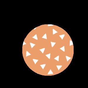 réseau h motif triangle